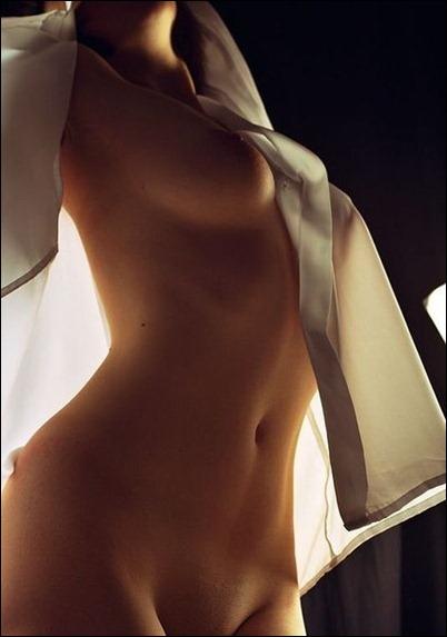 Подборка фотографий голых девушек