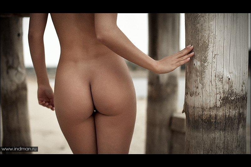 аматарские фото красивых женских попок