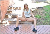 Сексуальная девушка FTV Lacie