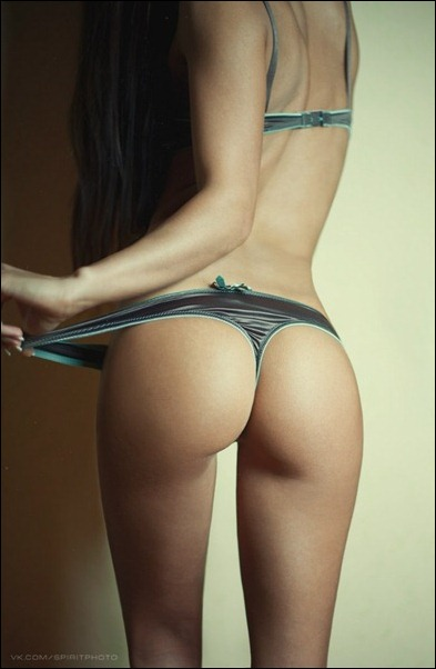 Одетые, но сексуальные