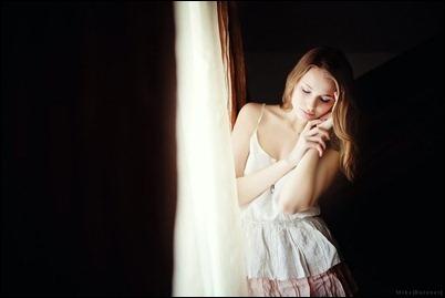 Фотоподборка: Одетые, но сексуальные