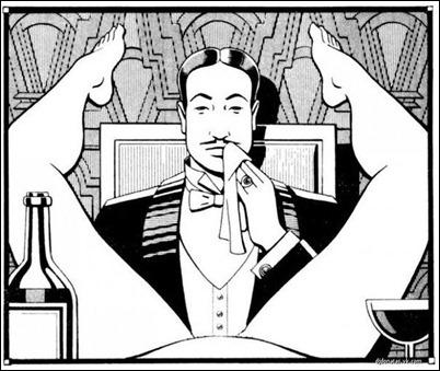 Юмористические картинки на околосексуальную тематику