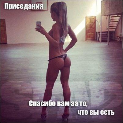 Спортивные, сексуальные девушки