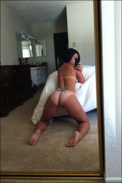 Домашние фотки голых девушек