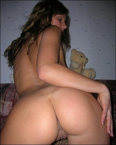Домашние фото голых девчонок