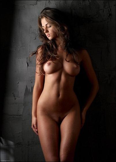 Подборка красивых голых девушек