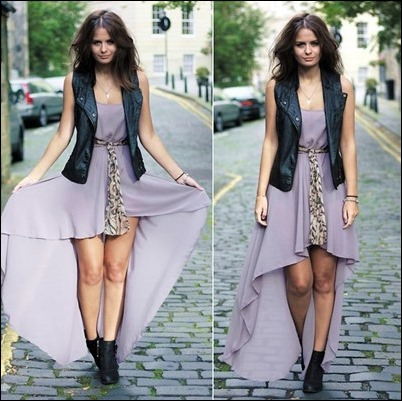 Красивые девушки. Одетые.