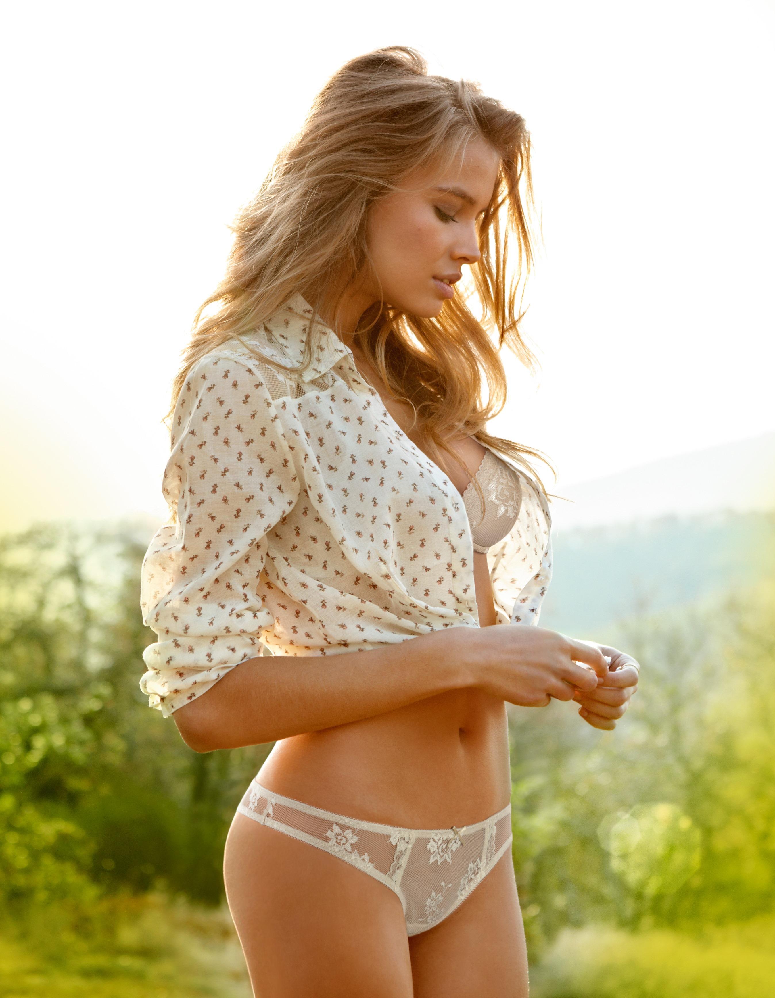 Секс с чувственной русской девочкой 6 фотография