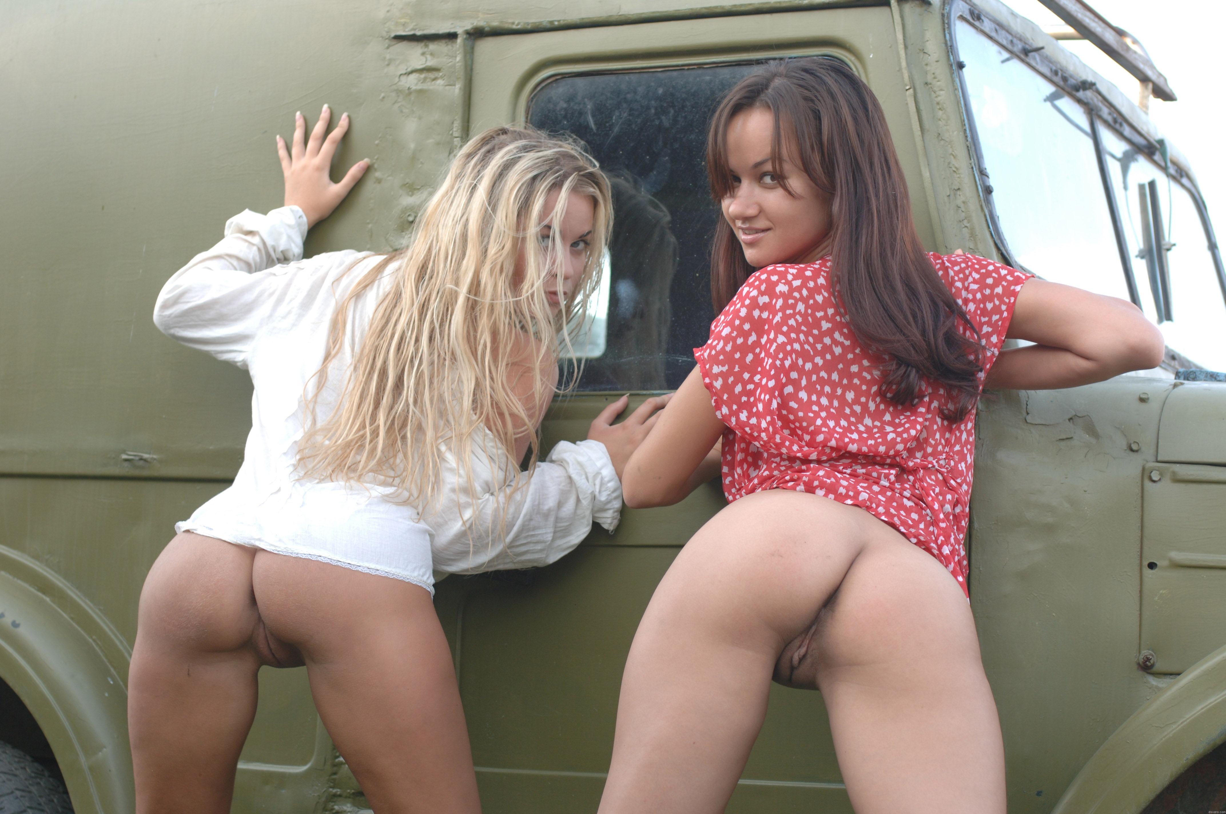 французское порно фото