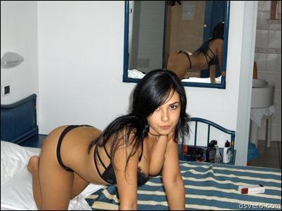 Домашние эротические фотки
