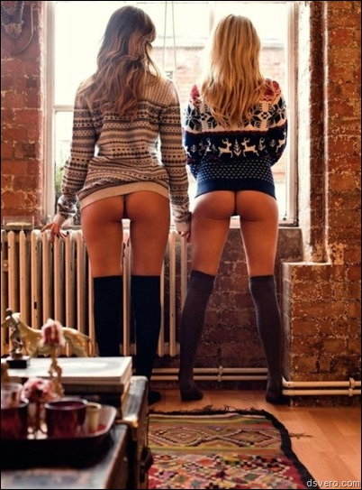 Женские стопы