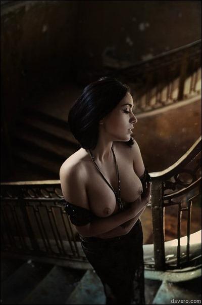 Красивые женские попки