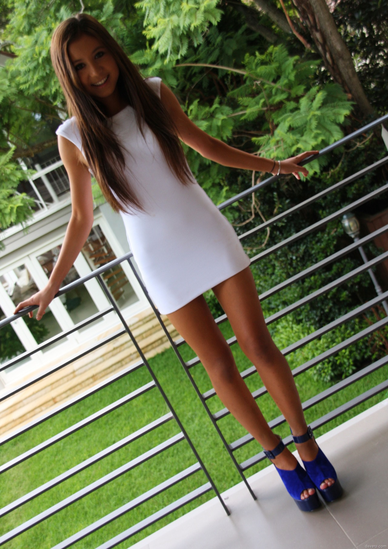 Young nude vines xxx video