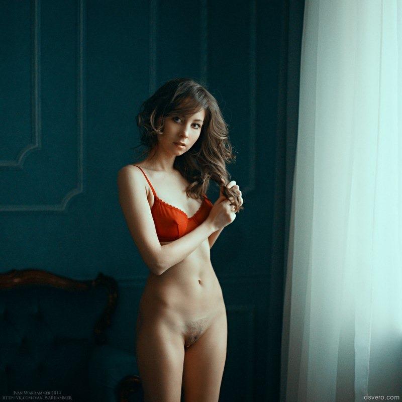 Эротика голый низ