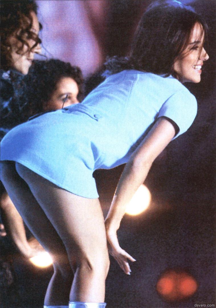 Что под юбками у танцовщиц 31 фотография