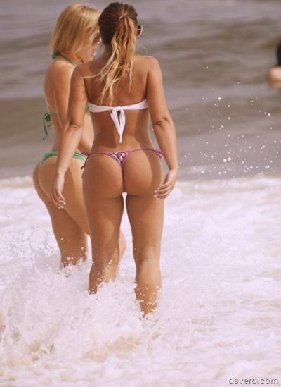 Голые и сексуальные девушки на пляжах