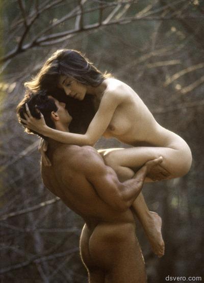 Эротические фотки мужчины и женщины