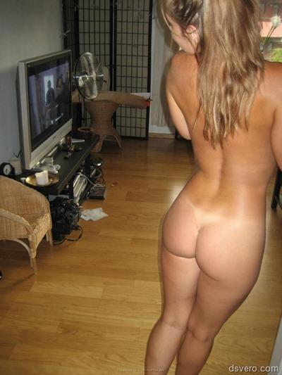 Домашние фотографии голых девушек