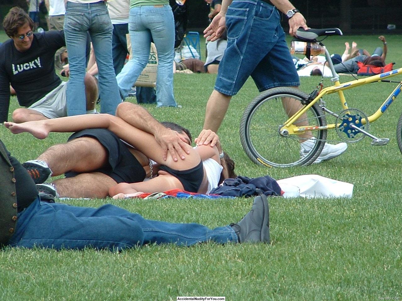 Сучайные эротические моменты в спорте 23 фотография