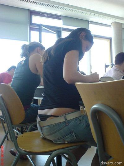 Голые и сексуальные школьницы