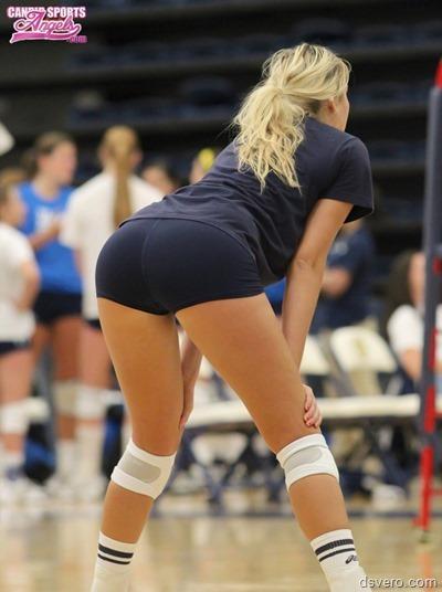 Спортивные сексуальные девушки