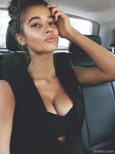 Красивые, сексуальные голые девушки