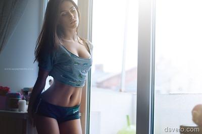 Фотографии красивых попок девушек