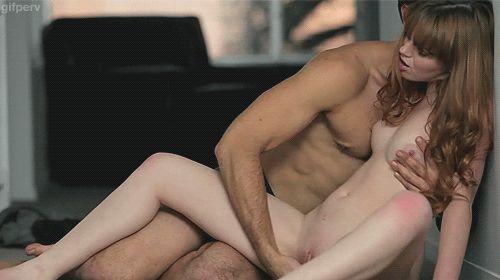 GIF секс и GIF камшот подборка