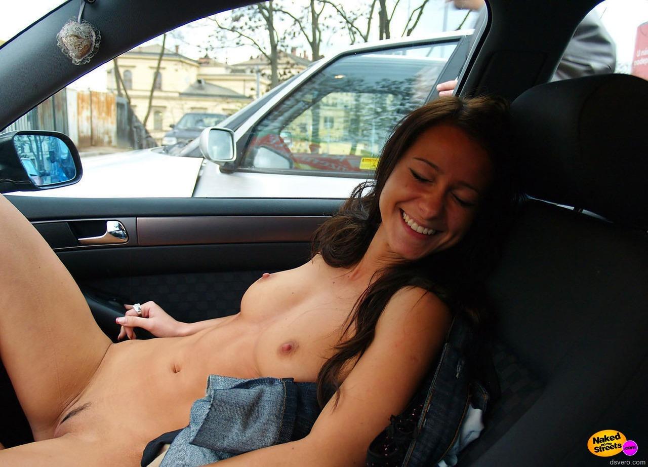 Порно в машине грузовой 21 фотография