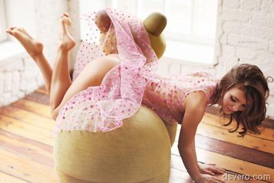 Эротические фотографии от Alisa Verner