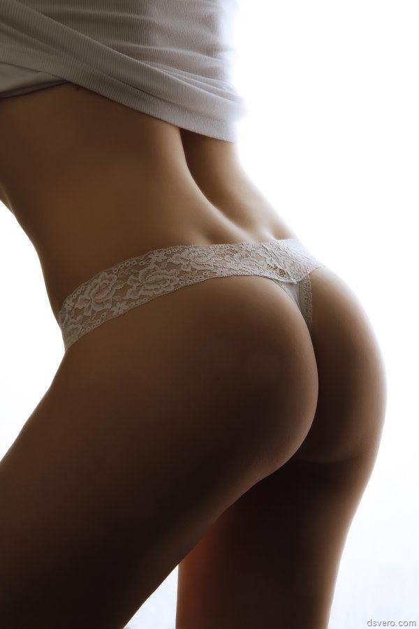 попки женские вид сзади фото