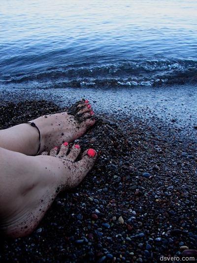 Фут-фетиш: женские стопы, ножки