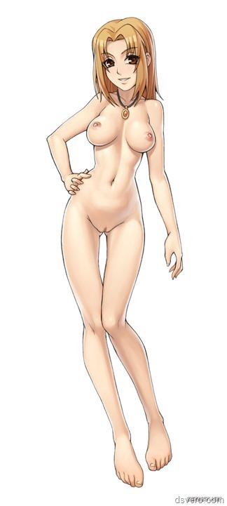 Эротические художества: голые рисунки