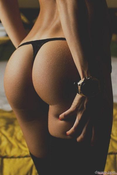 Красивые и сексуальные попки женщин