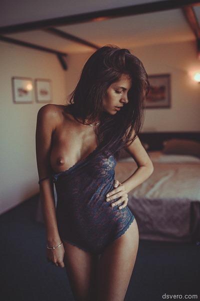 Эротический микс (Разные голые девки)