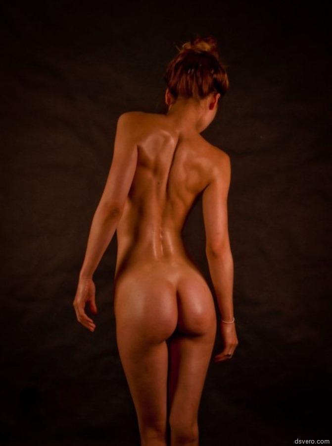 фото голые женские спины-фы2