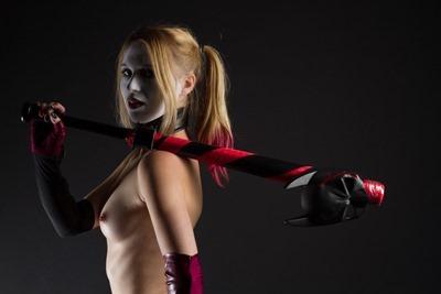 Сексуальный косплей, девушки из игр