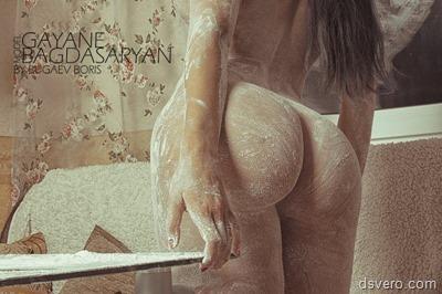 Голые девушки от Бориса Бугаева