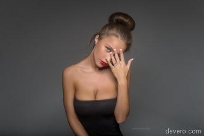 Секси Olga Chocolate, Ольга Шоколад