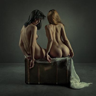 Эро Фотограф Сергей Ленин (Попов)