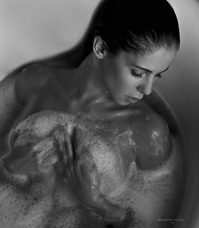 целуются девушки художественное фото