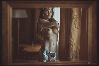 Дан Хечо и эротическая фотография