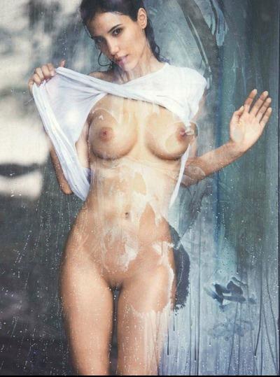 Ассорти из красивых голых женщин