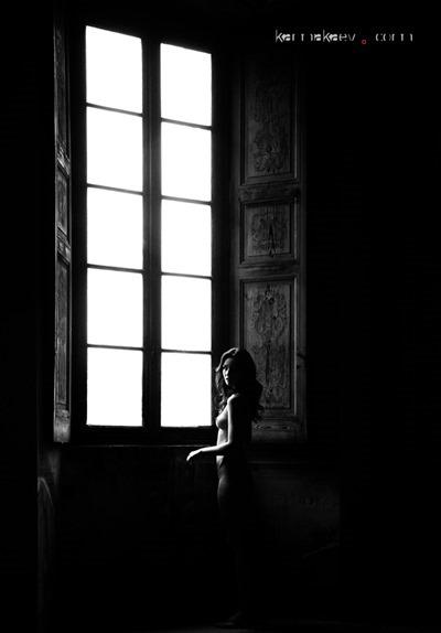 Эро Фотограф Александр Камакаев