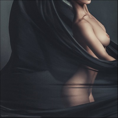Эротика от Михаила Тарасова