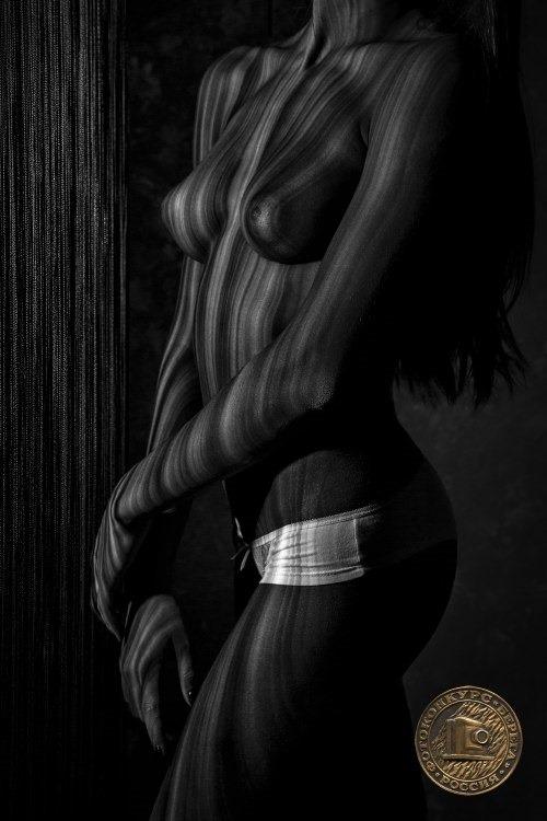 работы эротических фотохудожников