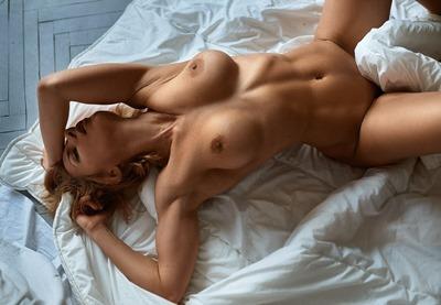 Красивые эротические фотоработы
