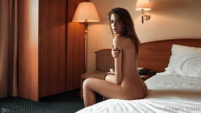 Красивая эротика на dsvero.com