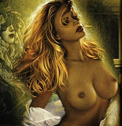 Эротические рисунки  Эротические рисунки