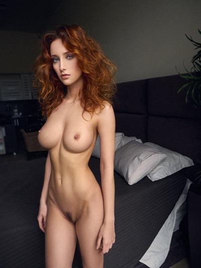 Голые девушки, обнаженные модели